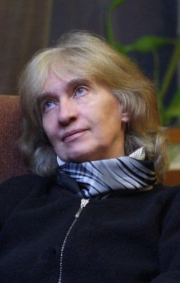Татьяна Шипулина