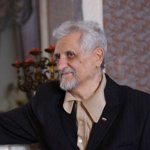 Виктор Горянин